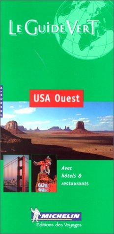 U.S.A. Ouest, N°559