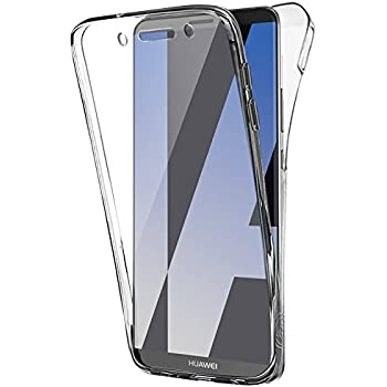 coque protection huawei 10 lite