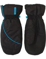 Twentyfour Skihandschuhe Aspen Faust mit verstärkten Handflächen
