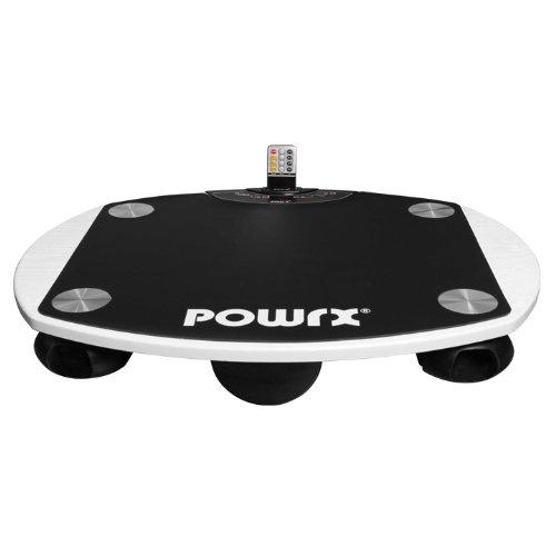 Vibrationsplatte Home 2.0 Vibration Plate Vibrationsgerät / B - WARE
