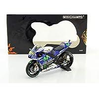 Minichamps 122143146 1: 12 Yamaha ytz-m1 – Valentino Rossi ...
