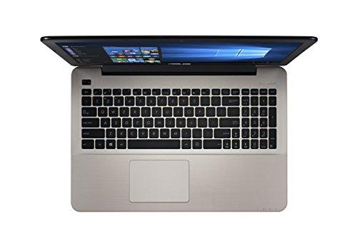 Asus A555LF-XX191T Laptop (Windows 10, 8GB RAM, 1000GB HDD) Dark Brown Price in India