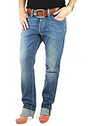 6a15c101 Diesel MYGUY 0885f Women's Jeans, Boyfriend Cut, Vintage Style Women My-Guy