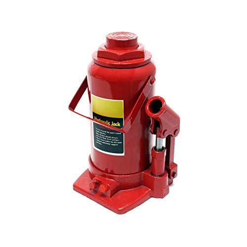 Pistone idraulico sollevatore a pressione cilindro cric cricco idraulico 20T