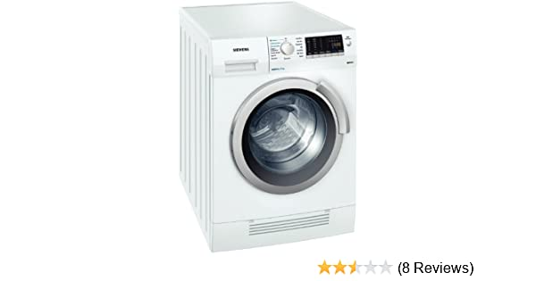 Siemens hg iq wd h waschtrockner bab kwh u