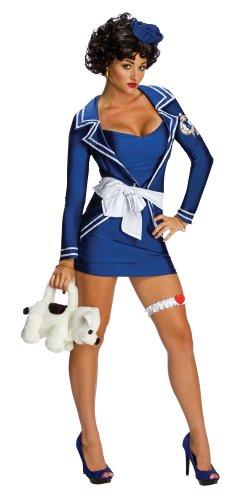 Disfraz Betty Boop sexy para mujer