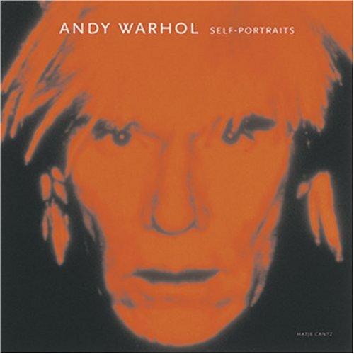 Andy Warhol. Self-portraits (Andy Portrait Self Warhol)