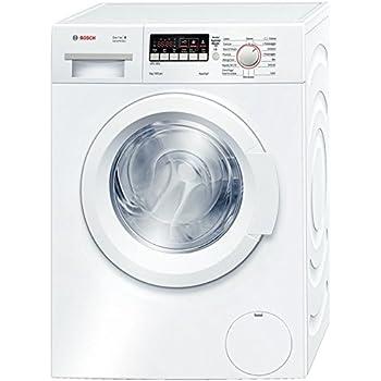 Bosch WLK20226IT Libera installazione Carica frontale 6kg 1000Giri/min A+++ Bianco lavatrice