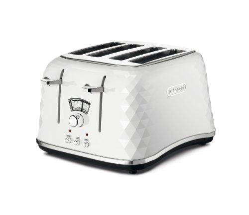 delonghi-ctj4003w-brillante-faceted-4-slice-toaster-white