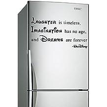 Suchergebnis Auf Amazon De Für Disney Wandtattoo Spruch
