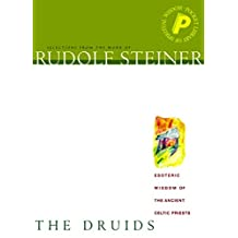 Druids: Esoteric Wisdom of the Ancient Celtic Priests (English Edition)
