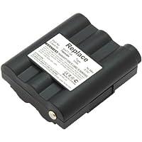 Batería, batería con 700mAh. Para Alan G7/Midland G7/GXT1000/GXT1050, GXT300/GXT300VP1, GXT300VP3/GXT300VP4, GXT325/GXT325VP, GXT400/GXT400VP1, gxt400vp3/GXT400VP4, GXT444/GXT450, gxt450vp1/GXT450VP4GXT500GXT500VP1/GXT500VP4/GXT550, gxt550vp1/GXT550VP4, gxt555/GXT555VP1/GXT555VP4, GXT600/GXT600VP1GXT600VP4/GXT635GXT635VP3/GXT650/GXT650VP1GXT650VP4GXT661/GXT700/GXT700VP4, GXT710/GXT710VP3, gxt720/GXT740, GXT750/GXT750VP3, gxt756/GXT757, gxt775/GXT785, GXT800/GXT800VP4, GXT850/GXT850VP4GXT900GXT950/LXT210/LXT303LXT305/LXT310LXT350LXT410/LXT435/Nautico NT1VP Li-Ion no memory-effect PDA-Point