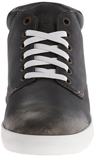 Timberland Glastenbury Chukka W, Chaussures en Forme de Bottines Femme Noir