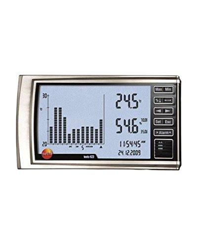 Testo Hygrometer Verlaufsanzeige 0560 6230