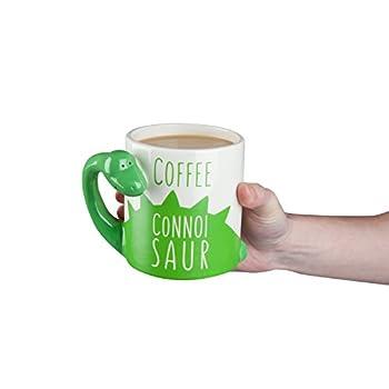 Bigmouth Inc Coffee Connoisaur Mug 1