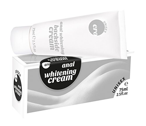 ero by HOT Backside Anal Whitening Cream, 75 ml (Aufhellung Bleaching Creme)