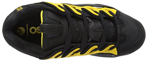 yellow D3 D3 2001 Black Bianco white Black Nero Giallo 2001 Osiris Bianco yellow Giallo Nero Osiris white 1ICdEqn