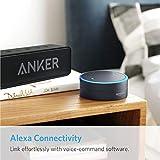 Anker SoundCore – Mobiler Bluetooth 4.0 Lautsprecher  (Schwarz) - 4