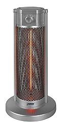 Eurom Table Heater 33.358.9 Tischheizung 900 Watt Tischheizstrahler Terrassenstrahler Heizgerät Heizgerät