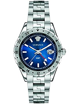 Versace Herrenuhr Hellenyium GMT V1101 0015