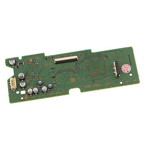 D dolity bmd-065Blu-Ray Drive Board Motherboard ersetzen/Reparieren Teil für Sony PS3Playstation 3Slim cech-2101b DVD-Drive - Drive Logic Board
