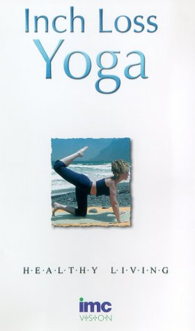Preisvergleich Produktbild Inch Loss Yoga [VHS]