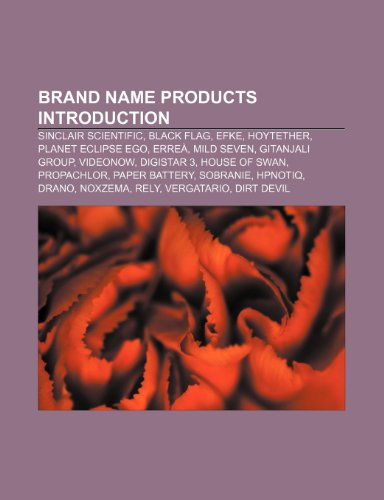 brand-name-products-introduction-sincla-sinclair-scientific-black-flag-efke-hoytether-planet-eclipse
