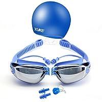 Professionell UV Schutz Kinder Schwimmen Schutzbrille Kinder Brille Brillen Sxw