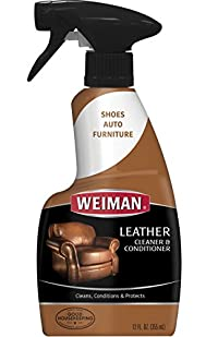 Weiman Leather Cleaner - 355 g