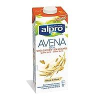 Alpro Drink Oat Unsweetened 1 liter