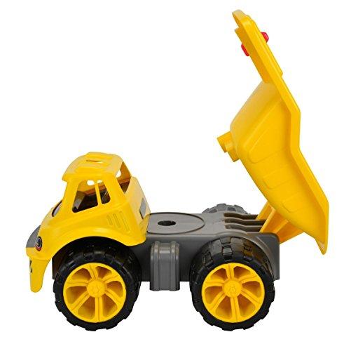 Image of Big B 558101 Maxi Truck Toy