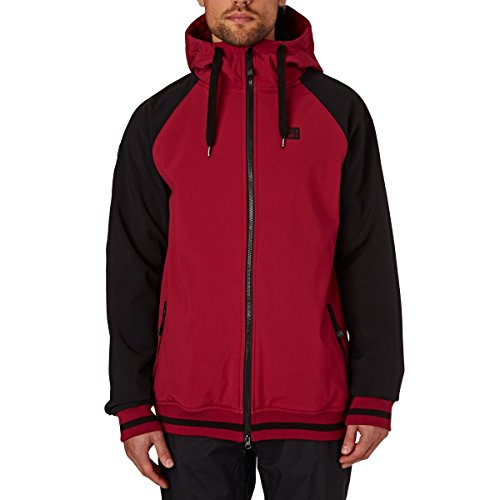 Planks Snow Jackets - Planks Reunion SoftShell ...