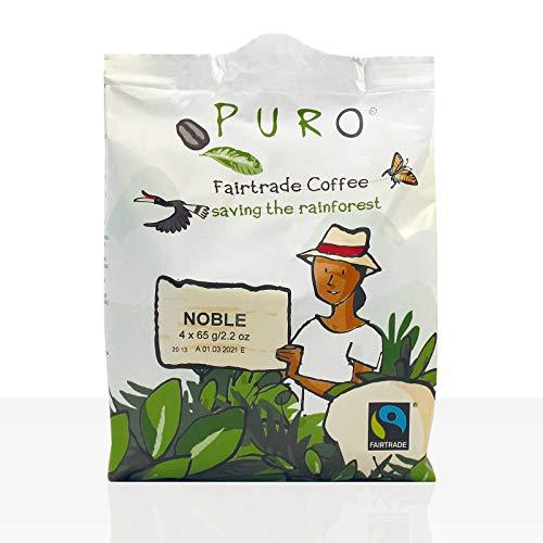 Miko Puro Noble Fairtrade Pouch - Bag 48 x 65g