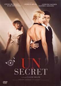 Un secret [Import belge]