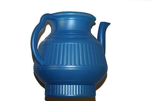 . Lota   Bodna   Toilet Wash Jug  Blue   Amazon co uk  Kitchen   Home