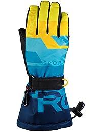 Camping & Outdoor Handschuhe Roeckl Cascade Unisex Skihandschuh