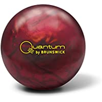 Brunswick Quantum Fire Pearl Boule Bowling Unisexe Adulte
