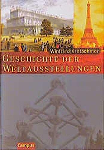 Geschichte der Weltausstellungen