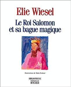 """Afficher """"Le Roi Salomon et sa bague magique"""""""