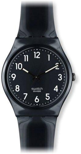 Swatch-GB247-Reloj-analgico-unisex-de-cuarzo-con-correa-de-plstico-negra