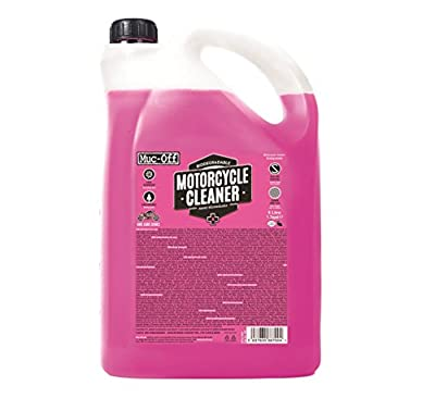 Muc Off Motorcycle Bike Cleaner 5L by Muc-Off Ltd (UK)
