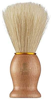 Pure Bristle Shaving Brush Bluebeards Doubloon
