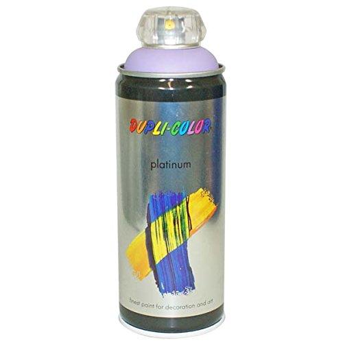 Preisvergleich Produktbild Dupli-Color 720642 Platinum lavendel sdm. 400 ml