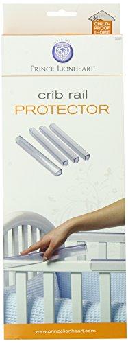 prince-lionheart-rails-de-protection-bords-de-lit-cot-rail-4-elements-de-12-