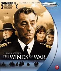 THE WINDS OF WAR - The Complete Collection [BLU-RAY] [1983]