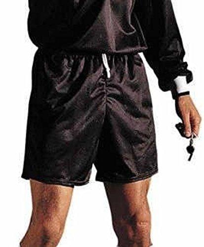 New calcio/Rugby/hockey abbigliamento sportivo arbitro shorts (Medium 34-36) (Arbitro Shorts)