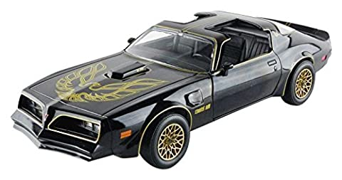 Smokey And The Bandit - Greenlight Collectibles - 84013 - Pontiac Trans