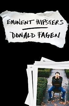 Eminent Hipsters par [Fagen, Donald]