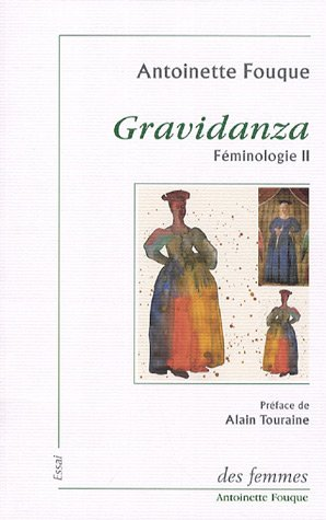 Féminologie : Tome 2, Gravidanza