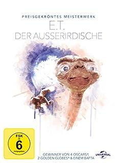 E.T. - Der Außerirdische - Preisgekröntes Meisterwerk